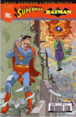 Superman Batman Hors Serie # 07