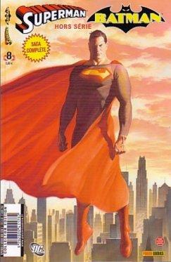 Superman Batman Hors Serie # 08