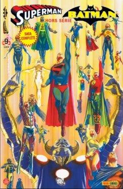 Superman Batman Hors Serie # 09