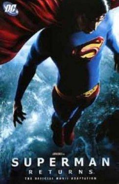 Superman Returns : adaptation du film