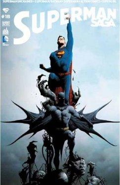Superman Saga # 01 B
