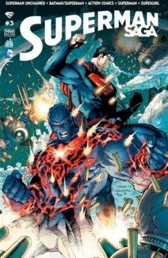 Superman Saga # 03