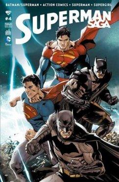Superman Saga # 04