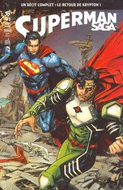 Superman Saga Hors Serie # 1