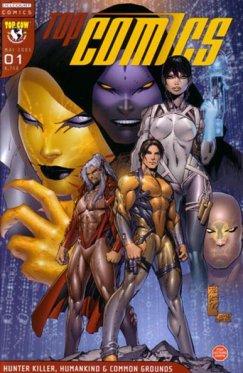Top Comics # 01