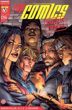 Top Comics # 06