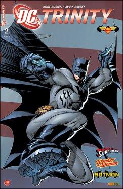 DC Trinity # 2