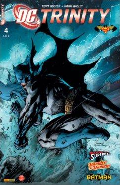 DC Trinity # 4