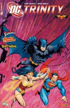 DC Trinity # 6