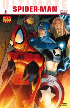 Ultimate Spider-Man vol 2 # 09