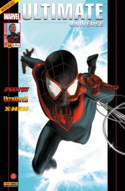 Ultimate Universe # 01 Variant
