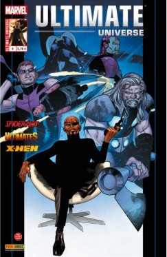 Ultimate Universe # 04