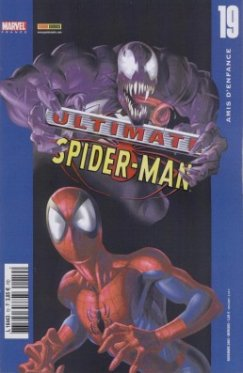 Ultimate Spider-Man # 19