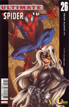 Ultimate Spider-Man # 26