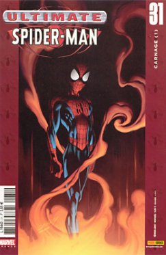 Ultimate Spider-Man # 31