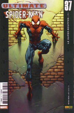 Ultimate Spider-Man # 37