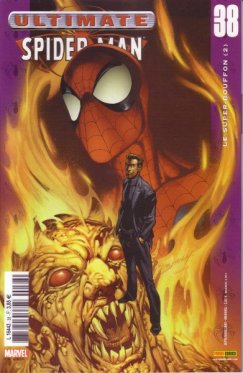Ultimate Spider-Man # 38