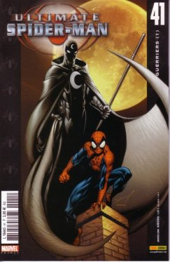 Ultimate Spider-Man # 41