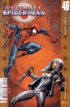 Ultimate Spider-Man # 46
