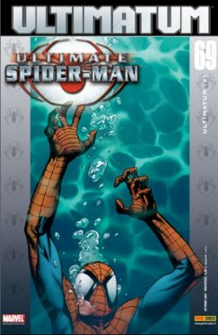 Ultimate Spider-Man # 69