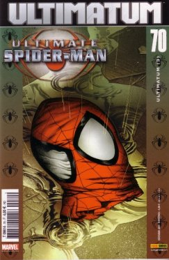 Ultimate Spider-Man # 70