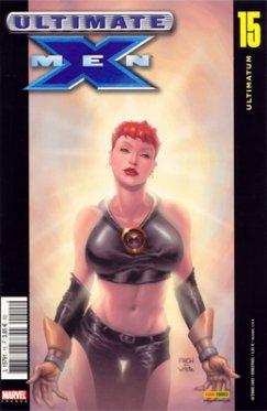 Ultimate X-Men # 15