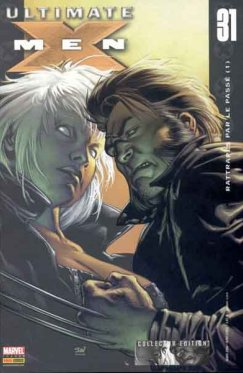Ultimate X-Men # 31