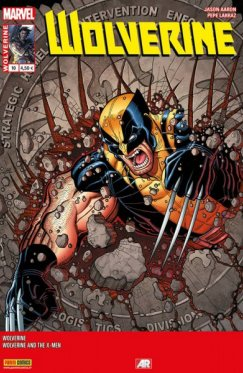 Wolverine vol 4 # 10