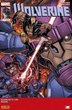 Wolverine vol 4 # 11