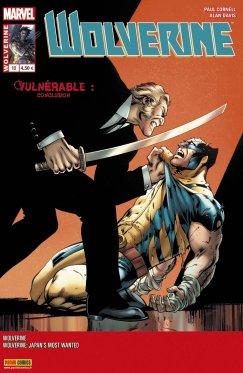 Wolverine vol 4 # 13