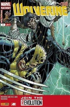 Wolverine vol 4 # 03