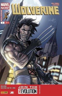 Wolverine vol 4 # 04