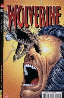 Wolverine # 103