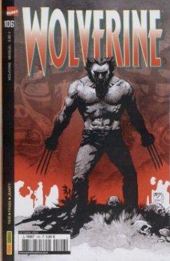 Wolverine # 106