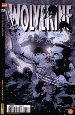Wolverine # 109