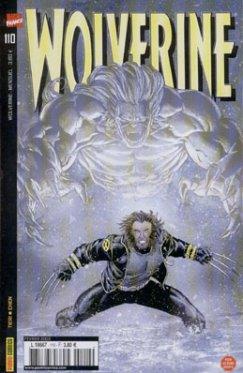 Wolverine # 110