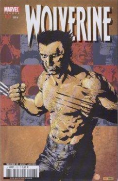Wolverine # 113