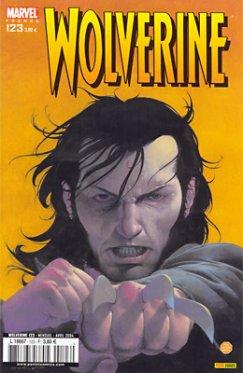 Wolverine # 123