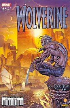 Wolverine # 130