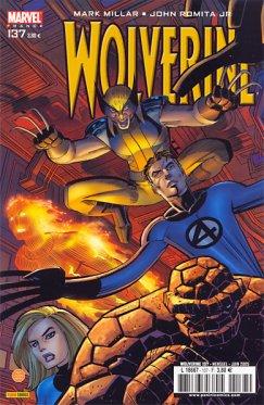 Wolverine # 137
