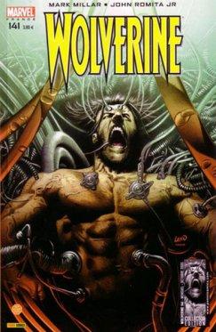 Wolverine # 141