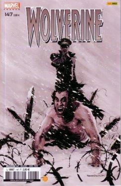 Wolverine # 147
