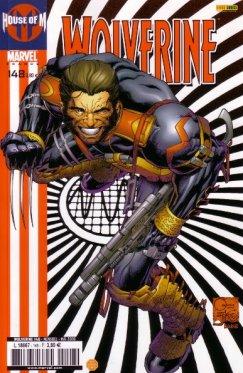 Wolverine # 148