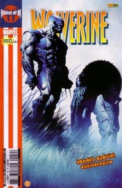 Wolverine # 150