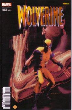Wolverine # 152