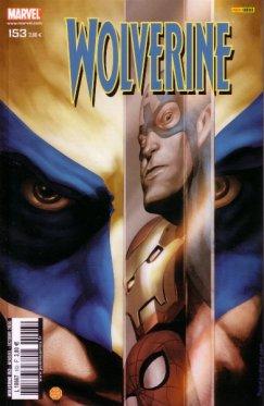Wolverine # 153