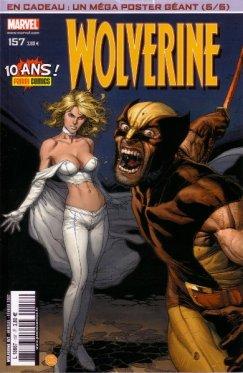 Wolverine # 157