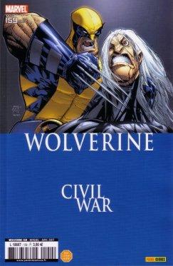 Wolverine # 159