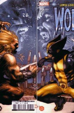 Wolverine # 164