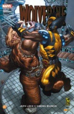 Wolverine # 167